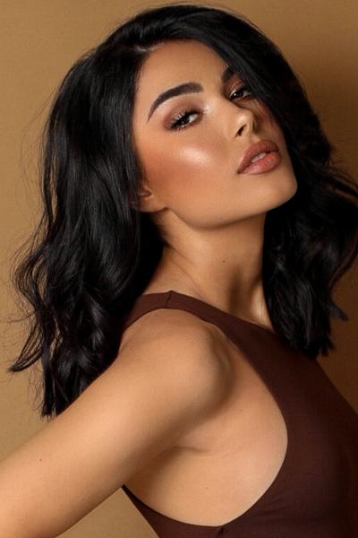 Amel Makeup